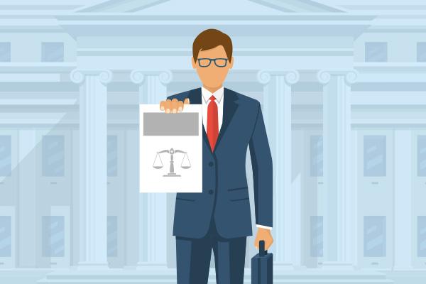 Abogado del Estado con perfil en Gestión Judicial