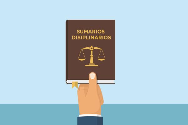 Abogado del Estado con perfil en Sumarios Disciplinarios