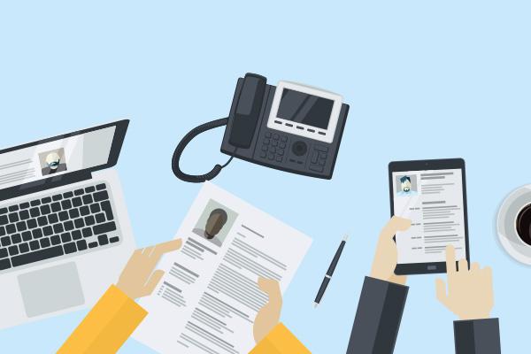 Asistente de Administración y Gestión de Personal