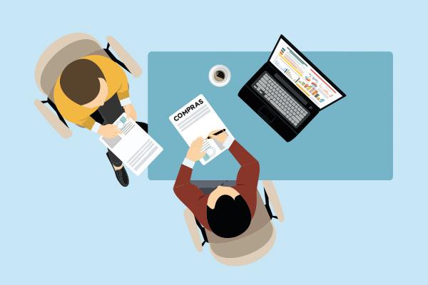 Asistente de Compras y Contrataciones