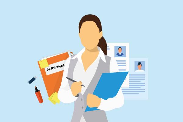 Referente de Administración y Gestión de Personal
