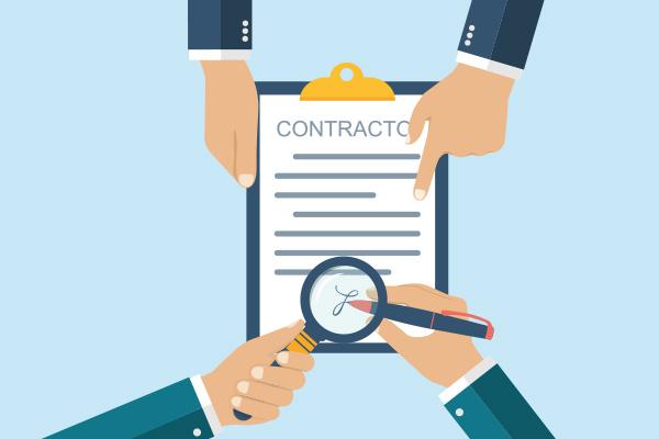 Referente de Compras y Contrataciones