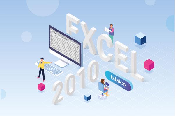 Excel 2010 básico.