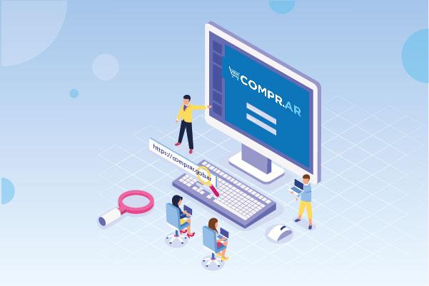 COMPR.AR- Introducción al Sistema