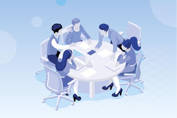 Comisión evaluadora y de recepción. Sus funciones y responsabilidades.