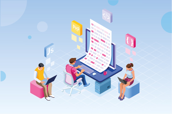 Programa de transformación digital: Módulo básico para desarrolladores