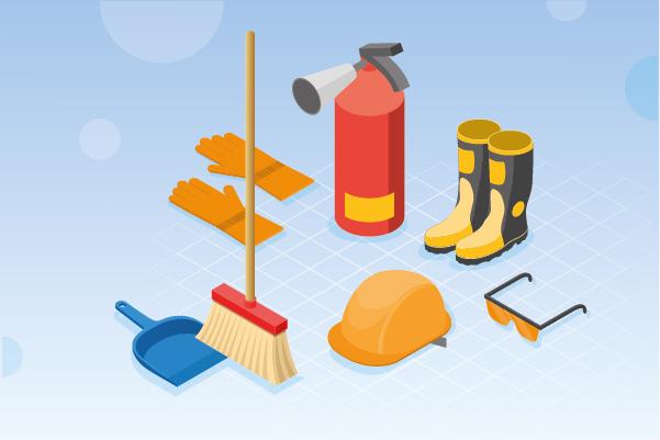 Seguridad e Higiene: Una perspectiva desde los oficios de mantenimiento. Segunda parte