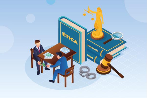 Ética, transparencia e integridad en el estado: perspectivas y herramientas de lucha contra la corrupción