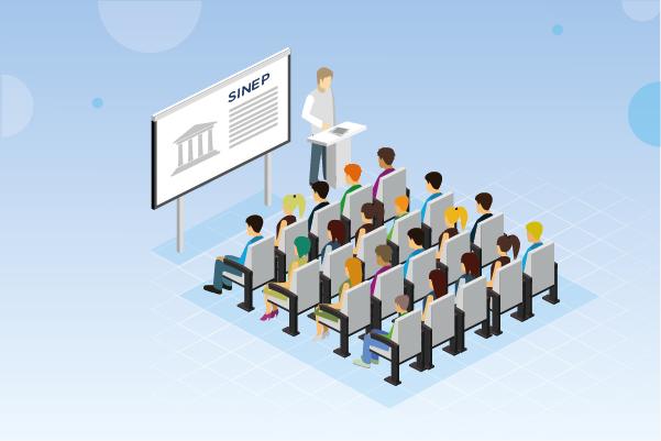 Programa para ingresantes del agrupamiento general SINEP (capacitación obligatoria para personal ingresante por concurso – planta permanente – Res SGYCA N° 384/14)