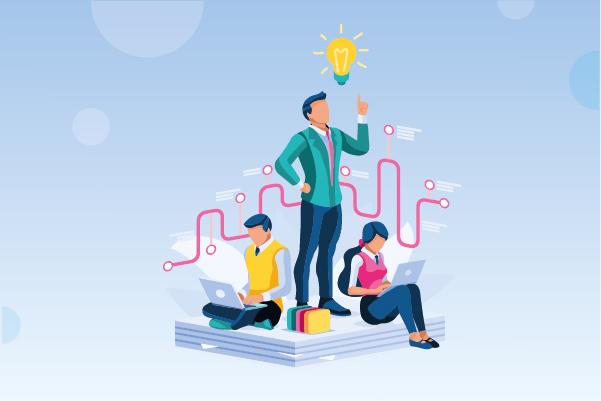 Creatividad para emprender en el estado