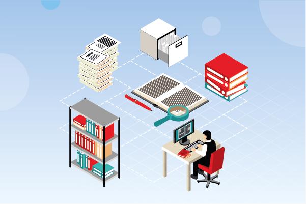 Planificación integral para la conservación preventiva en archivos