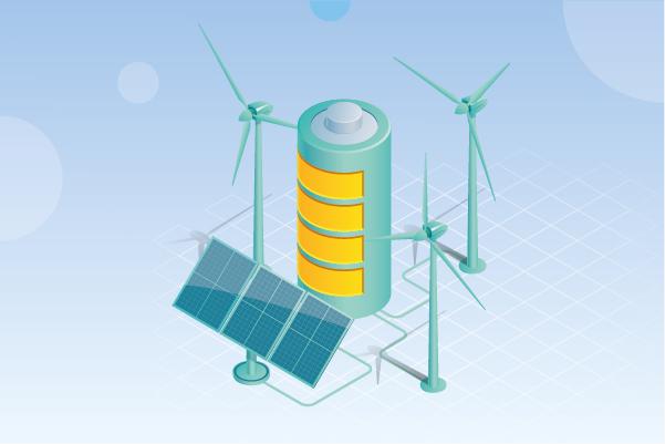 Energías renovables y eficiencia energética: el uso de la energía en la administración pública