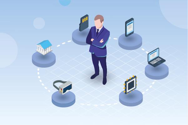 Liderazgo público en la era de la transformación digital