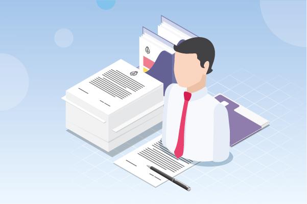 Introducción a la documentación administrativa