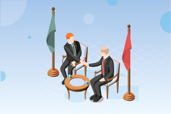 Ceremonial y protocolo en las organizaciones públicas