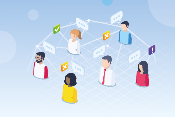 Hacia una gestión colaborativa de conflictos