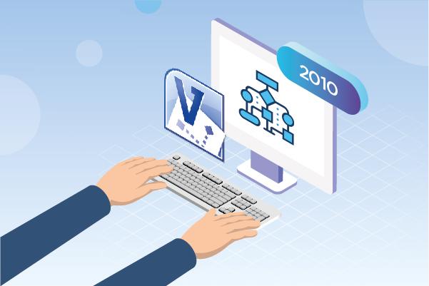 Introducción al análisis y diagramación de procesos utilizando Visio 2010