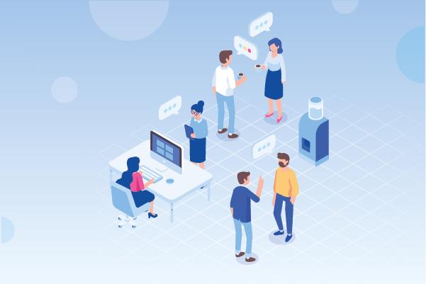 Gestionar la comunicación en el ámbito laboral
