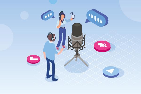 Herramientas para la tutoría virtual. El uso de audios/podcasts para la presentación y devolución de actividades.