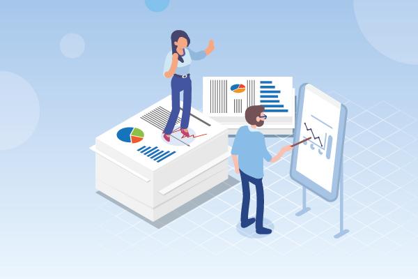 Herramientas para la tutoría virtual. El uso de presentaciones e infografías como estrategia de comunicación