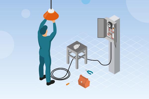 Eficiencia energética aplicada a los sistemas de iluminación