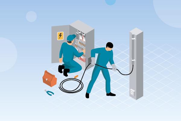Electricidad: Montado y mantenimiento de instalaciones