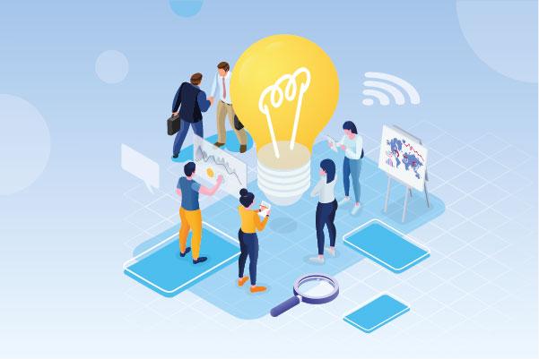 La creatividad en el ámbito laboral – APT