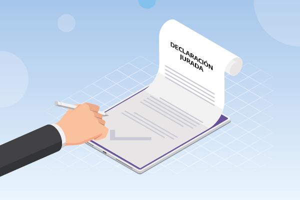 Declaración jurada de intereses: implementación del Decreto 202/2017 en el marco del régimen de contrataciones de la administración pública nacional